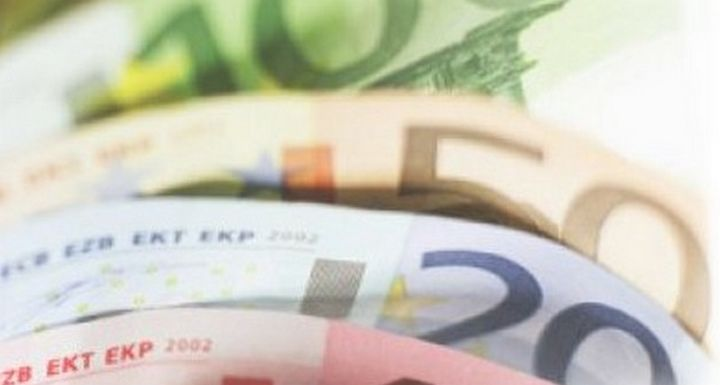 Government's Consolidated Fund registered a deficit of €235.8 m
