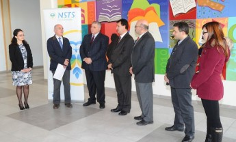 2nd edition launched of NSTF Science Days in Gozo: Opens in March