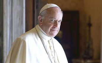 Pope Francis calls for collaboration on the protection of minors
