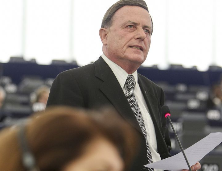 Europe needs a strategy that fits its present realities - Alfred Sant