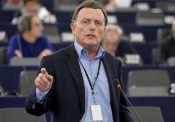 Greece could be as dangerous as the Ukraine, states MEP Alfred Sant