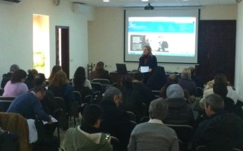 3rd National Scientix workshop held at the Xewkija Government Farm, Gozo