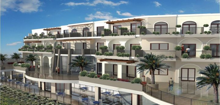 MEPA approves construction on new St Joseph Home for the Elderly in Gozo