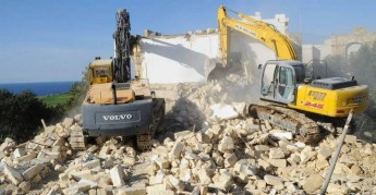 Work underway on construction of new home for the Elderly in Gozo