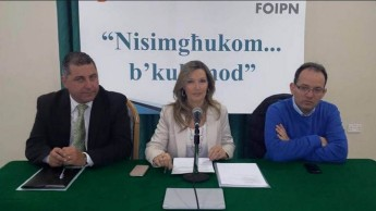 Swimming pool in Gozo would be beneficial for persons with disability - FOIPN