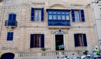 Five police stations in Gozo & Malta will be able to record interrogations