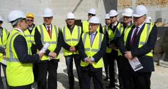 Gozo WasteServ project at Tal-Klus to be completed by the end of this year