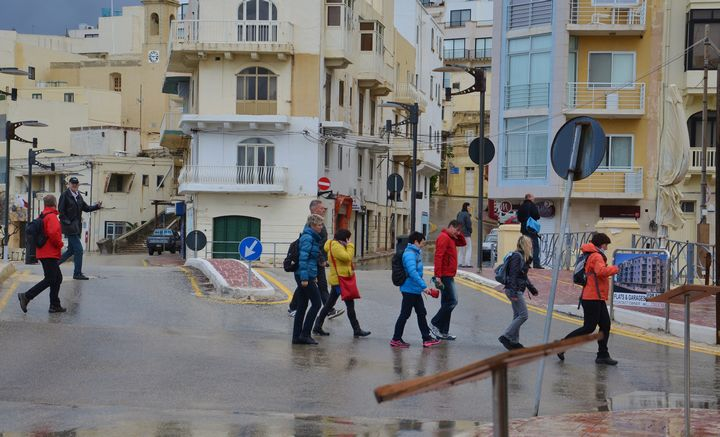 March in Malta & Gozo: Highest number of thundery days in 64 years
