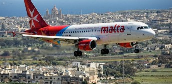 Air Malta launches its summer 2015 schedule, starting the 29th March