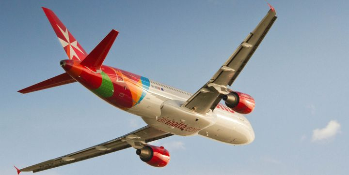 Air Malta is back on track to regain its profitability