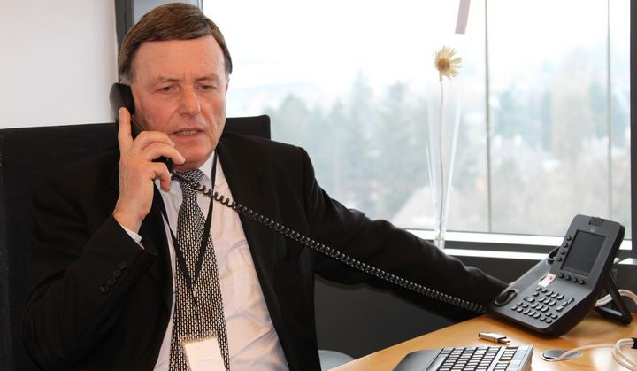 Russian sanctions are distracting EU from countering terrorism - Alfred Sant