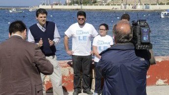 Fishermen have nothing to fear from spring referendum -  Dr Farrugia Randon