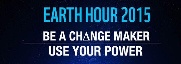 The Aurora Opera House Gozo to participate in Earth Hour 2015