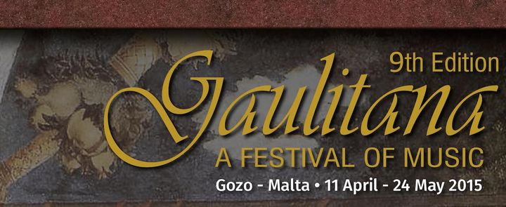 Gozo College educational programme as part of Gaulitana Festival