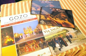 15 events taking place this weekend for Gozo - Faith and Tradition