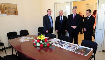 LEAP Centre opened in Xewkija, Gozo - already helping 40 people