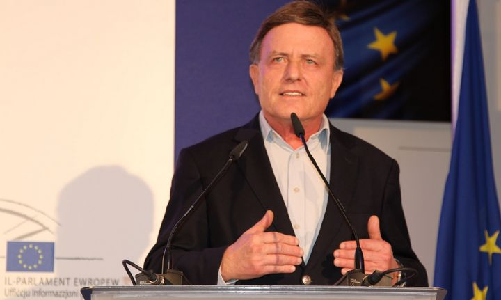 The EC is not interested in Malta's agricultural specific conditions - Sant