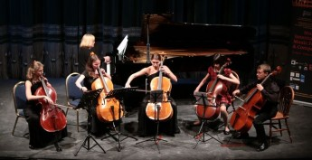MIMF 2015 offering grants on master-classes to Maltese music students