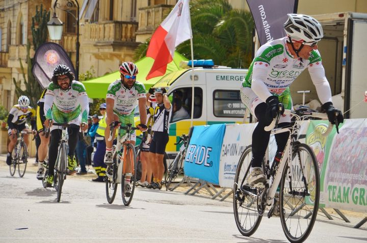GO Gozo Classic Cycling Road Race set for this Sunday in Xaghra