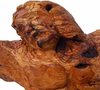 'Vitae' - An exhibition of sculptures by Gozitan artist Mario Agius