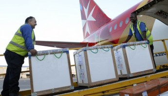 Air Malta to start weekly cargo operations from Malta to Libya