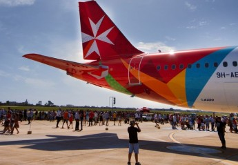 Air Malta launches weekend promotion of  'Easter Specials'