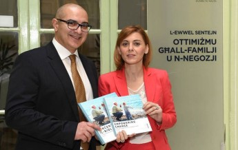 National Dementia Strategy launched for the Maltese Islands