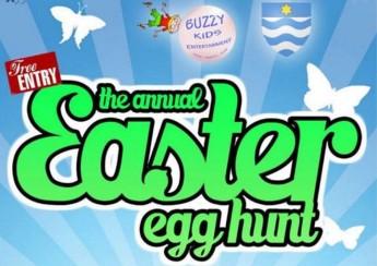 Annual Easter Egg Hunt and children's entertainment in Ghajnsielem