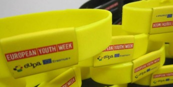 Seventh edition of European Youth Week opens tomorrow