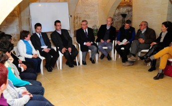 Education Minister meets with Gozo College school council representatives