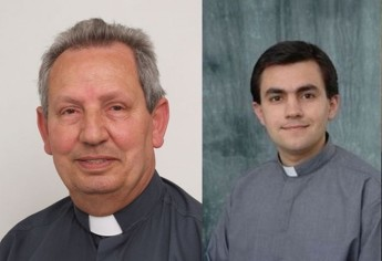 Canon Tarcisio Camilleri appointed as Vicar General of the Gozo Diocese