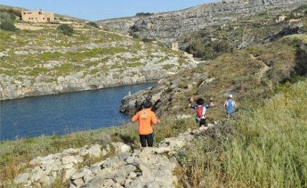 Gozo Hellfire 55k Ultra Trail: Experience tough racing in spectacular scenery