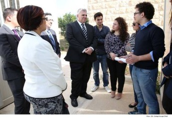 Anthony Briffa appointed as Gozo Youth Services Coordinator