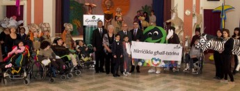GreenPak's 'Nirrickla ghall-Istrina' 2015 campaign launched