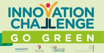 Overseas trip for winner of The Innovation Challenge: Go Green