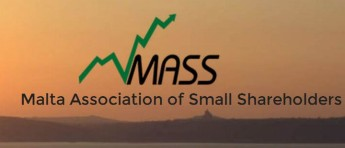 The Malta Association of Small Shareholders meet with HSBC Bank