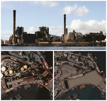 MEPA approves decommissioning & demolition of Marsa Power Station