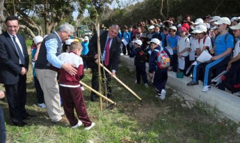 €225,000 Marsalforn Valley restoration project inaugurated