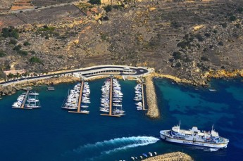 Few remaining opportunities for boaters this summer at Mgarr Marina, Gozo