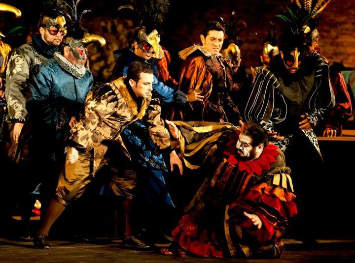 Opera Rigoletto to be dedicated in memory of Maltese tenor Paul Asciak