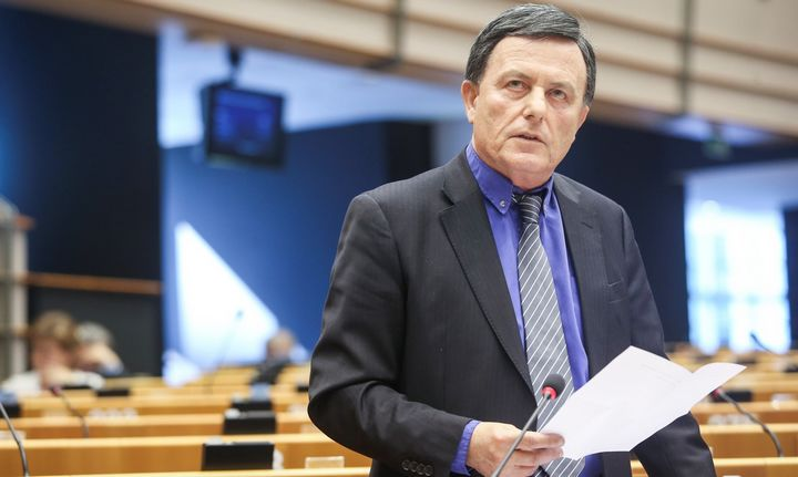 Sant warns against averseness amoung EU financial institutions