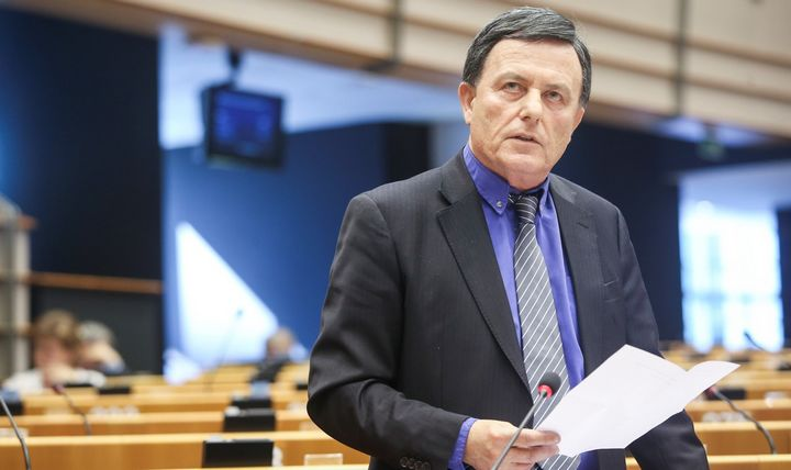 Europe needs robust financial services - Alfred Sant