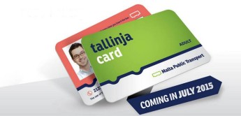 New bus card launched, will entitle holders to reduced fares