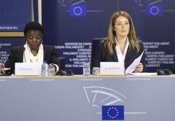 Roberta Metsola to lead MEPs' long-term response to migration