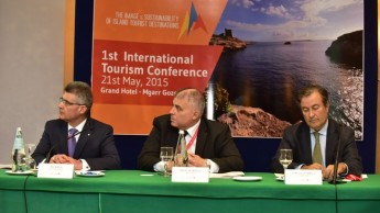 The Image & Sustainability of Island Tourist Destinations - Gozo conference