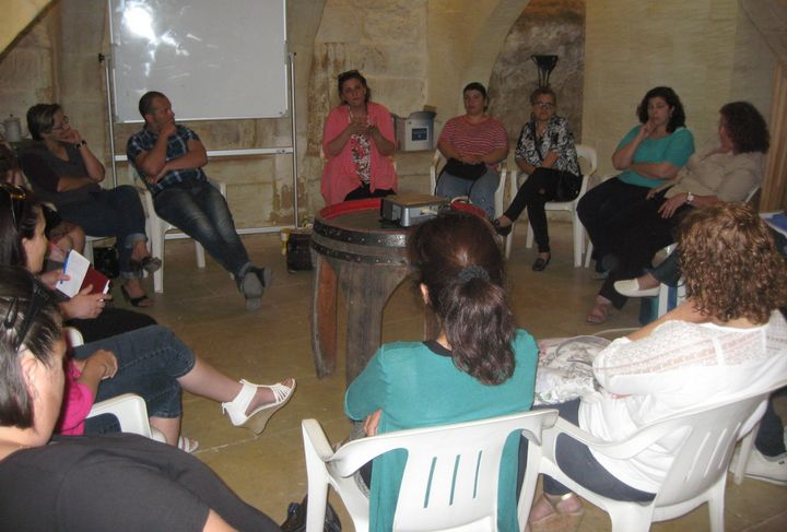 Gozo branch established of AHDA Family Support Group Malta