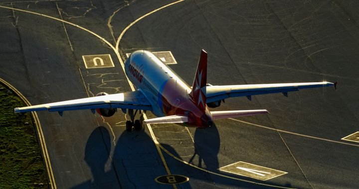 Air Malta Malaga route for next summer, with twice weekly flights