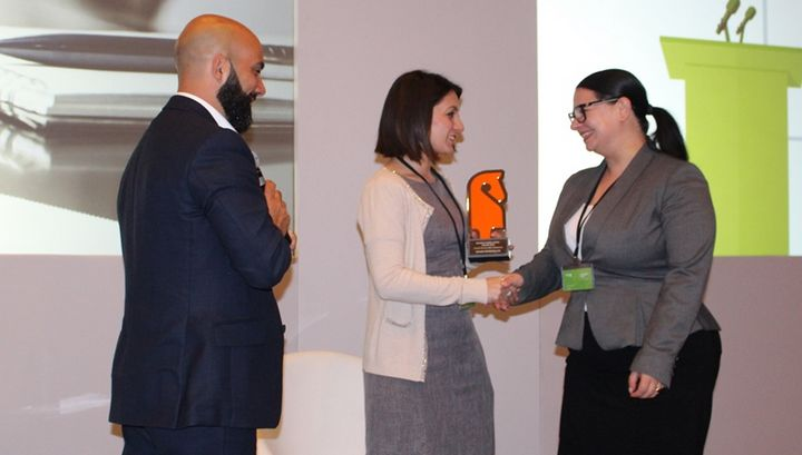 Arkadia Marketing rewarded for its good practices at the workplace