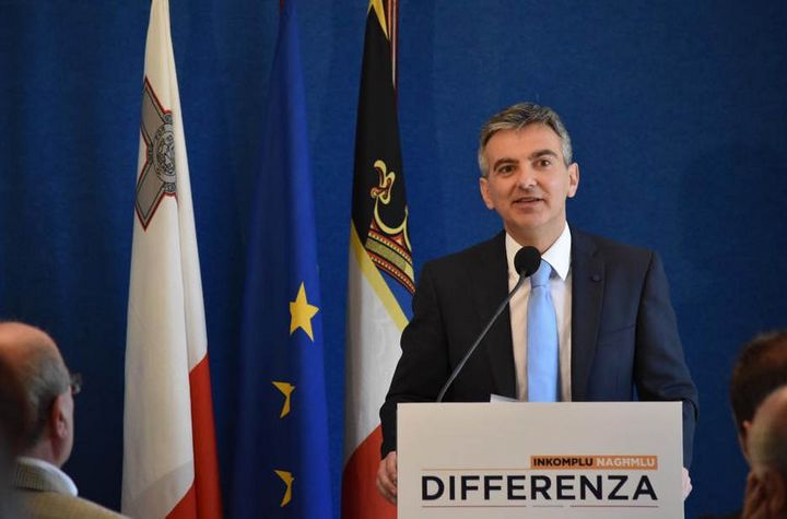 PN has become increasingly the Party of all people of Malta & Gozo - Busuttil