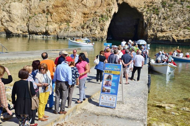 Malta & Gozo see an extra 50 hours of sunshine in May